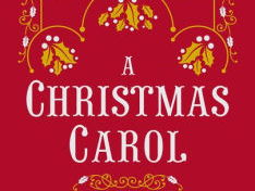 Abridged version of A Christmas Carol for Children with work sheets.