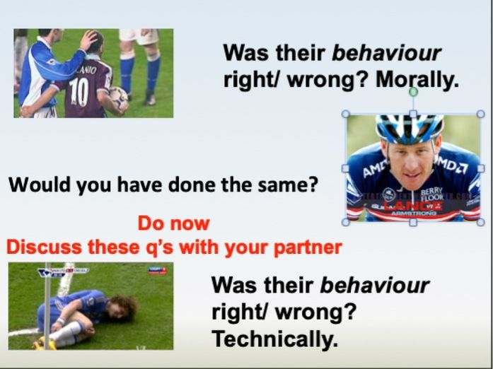 GCSE PE: Socio-Cultural Influences, Ethical and Socio-Cultural Influences in Sport(Component 2)