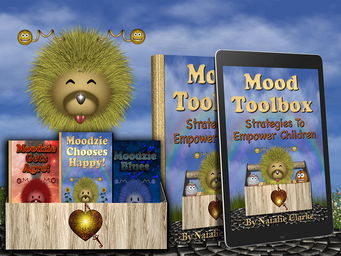 Mood Toolbox Poster and Book  Bundle