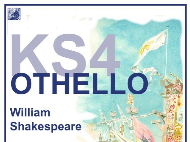 Othello Scheme of Work