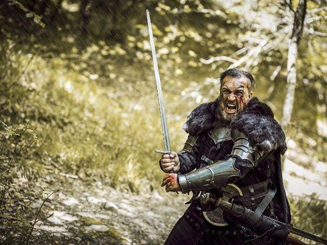 Violence in 'Macbeth':  detailed exploration + essay question