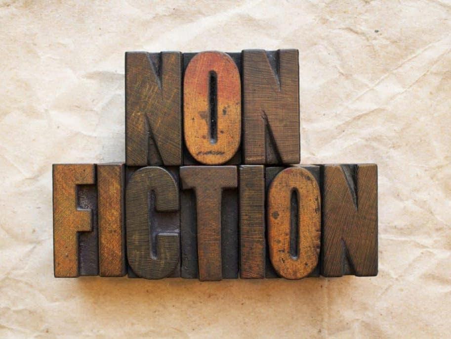Non-Fiction SEN/EAL