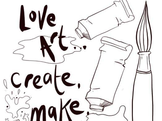 LOVE ART!