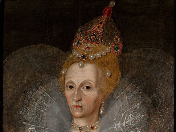 *Updated* Problems for Elizabeth I upon her Accession to the Throne