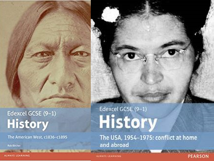 Edexcel GCSE: American West / Civil Rights