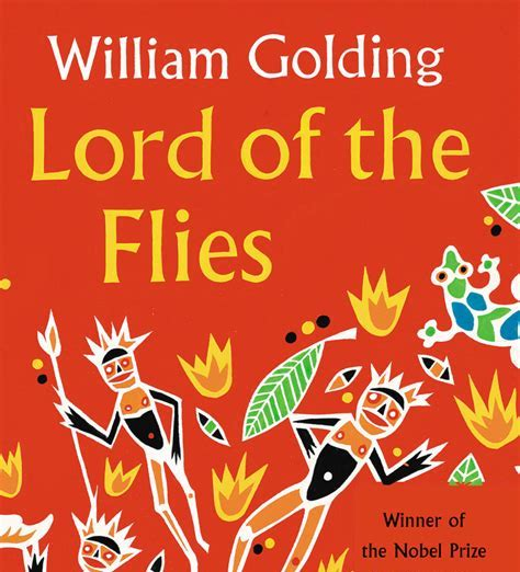 GCSE English - Lord of the Flies Revision Notes