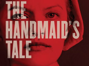 Lesson 2 The Handmaid's Tale