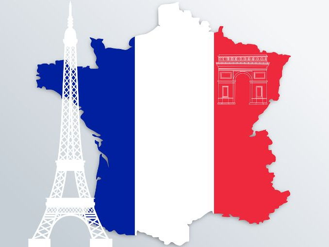 Quiz about France