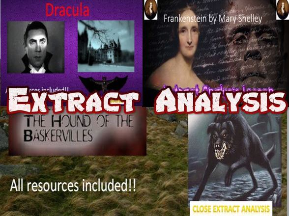 Extract Analysis Lessons
