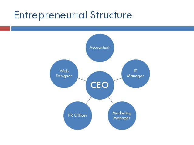 Organisational Structure, Delayering, Span of Control A Level Business IB Business Management PPTs