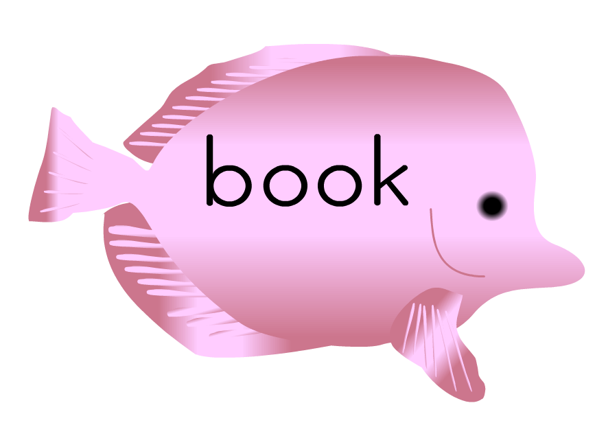 Phonic Fish for Phase 3 ai ee igh oa oo graphemes