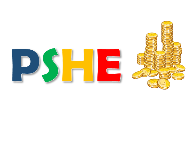 PSHE Money Matters Scheme of Work and Lessons