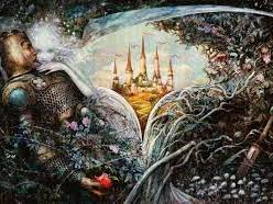 Fairytales and Composition, Using Magic the Gathering in Visual Arts