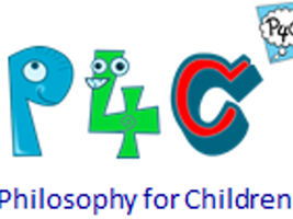 Four Cs of philosophy for children for classroom display