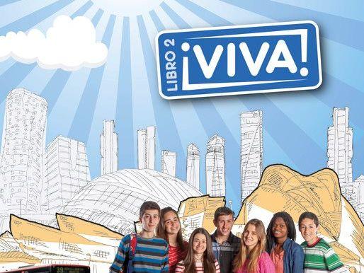 Year 8 Spanish - Week 2 - Lesson 3 - Viva 2 - Mi  Vida Mi Móvil