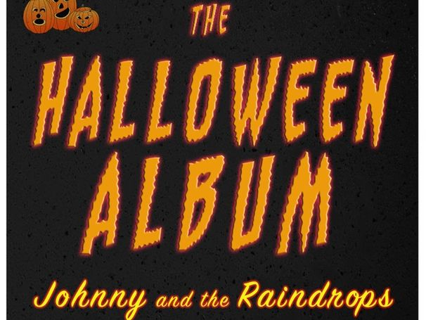 'The Halloween Album': 10 original spooky songs for children