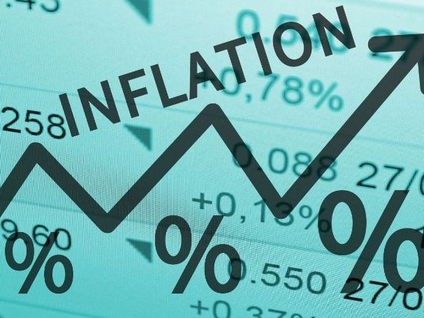 4.8 Inflation and deflation