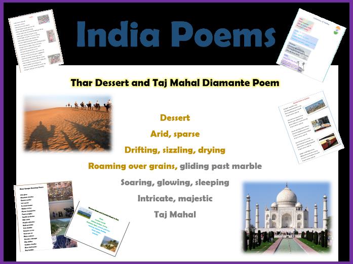India Poems
