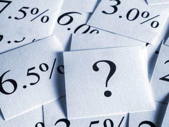Percentage Checkup