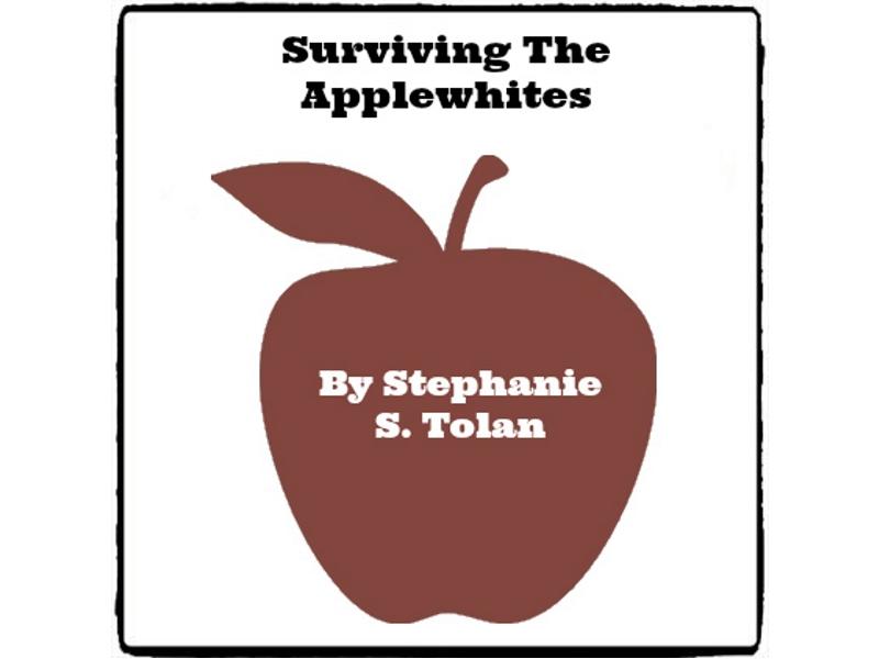 Surviving The Applewhites - (Reed Novel Studies)