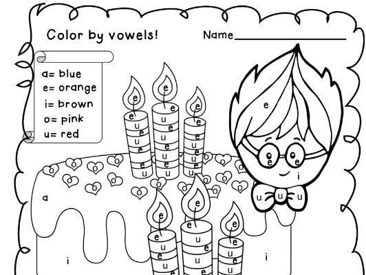 Happy Happy Birthday Dr. Seuss Geisel! (PreK,Kindergarten,1st, 2nd)