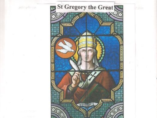 Gregory the Great,  March 12th