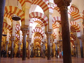 Córdoba One Thousand Years Ago / The Olive Tree; 2 thematic units - Intermediate 2