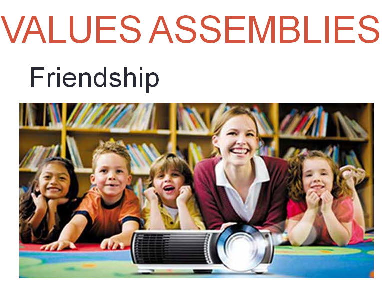 Assembly - Friendship