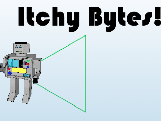 Itchy Bytes: Quick Starters, Lessons, Plenaries in coding