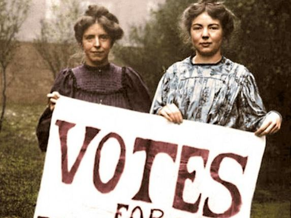 Assembly to commemorate 100th anniversary of votes for women in UK