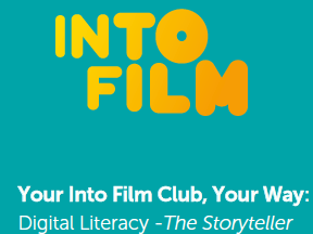 Your Into Film Club, Your Way: Digital Literacy