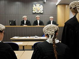Classification of Offences and the Trial Process