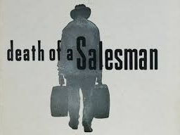 'Death of a Salesman' - resources, essay questions, quotes and activities