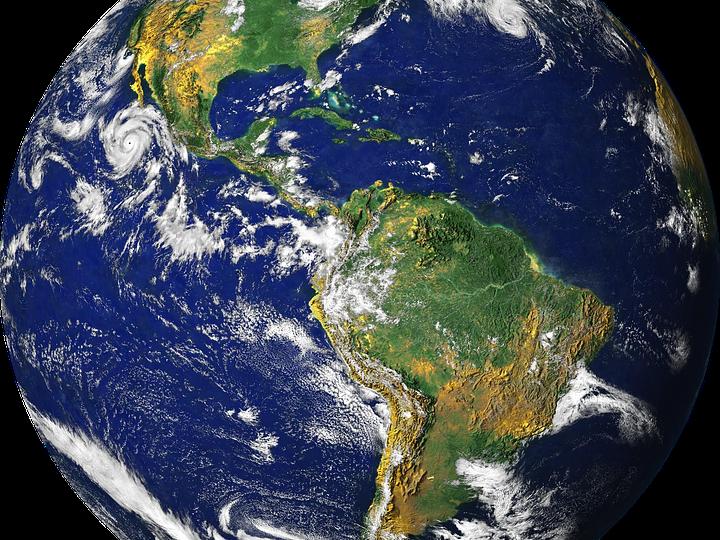 IAS/IA2 Geography Super Bundle