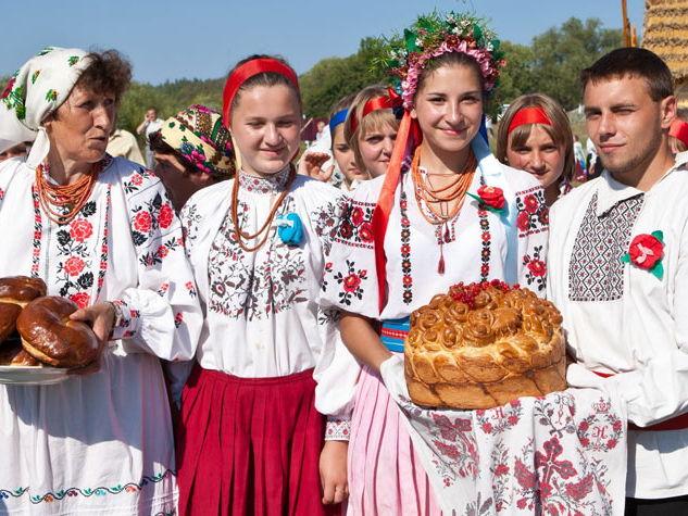 Life in Ukraine
