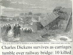 NEW AQA Language Paper 2 practice exam paper: RAIL DISASTERS!