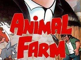 Animal Farm Booklet