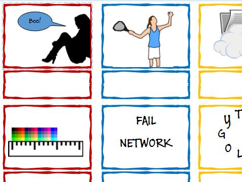 Computer Science Dingbats Lesson Starter Activity - KS4, GCSE, A-Level