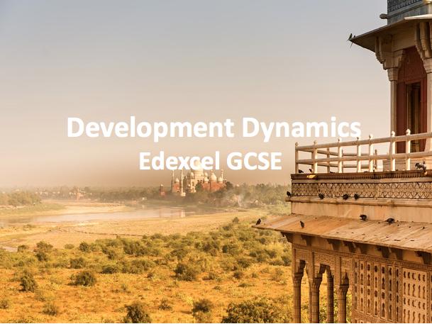 Development Dynamics