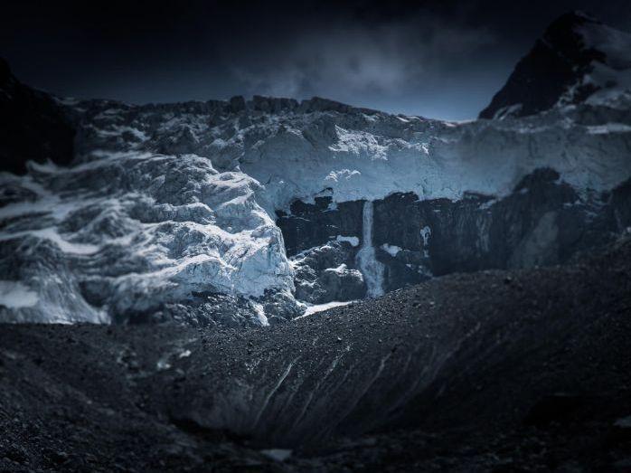 Virtual Fieldwork (mountains, glaciers)