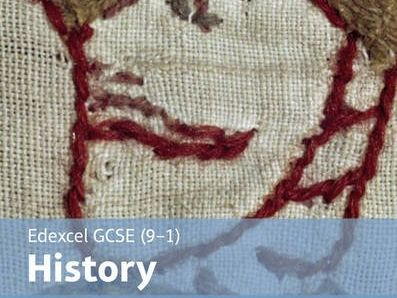 Anglo-Saxon and Norman England: 2.3 The legacy of resistance to 1087
