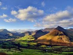 Landscapes of the UK