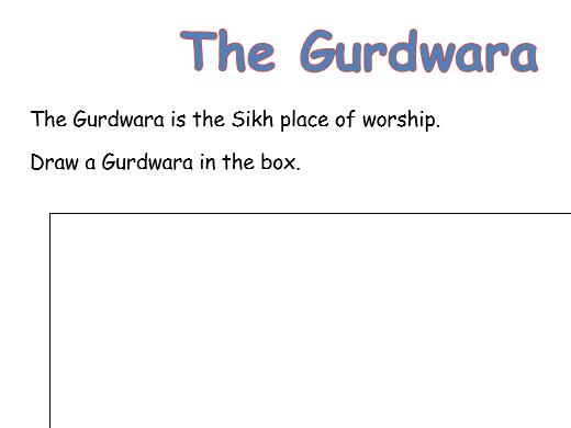 Sikhism lesson plans by misskgill - Teaching Resources - Tes