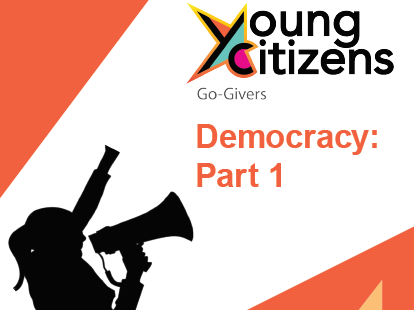 Democracy - Part 1