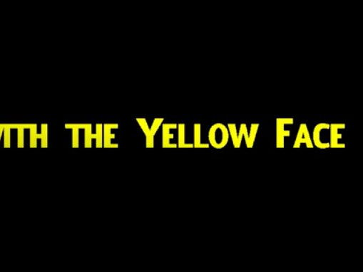 The Man with the Yellow Face 5 Reading analysis