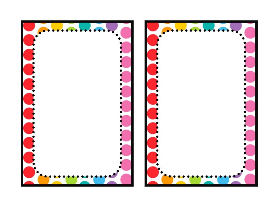 Ikea Tolsby Frame Insert *Editable*
