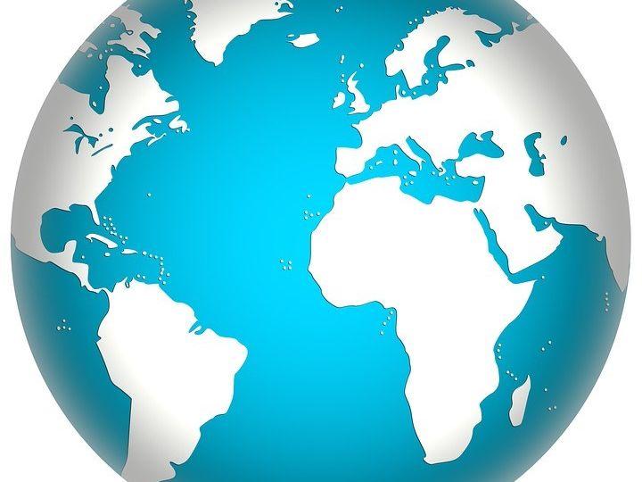 Les Pays du Monde - Jeu des Sept Familles