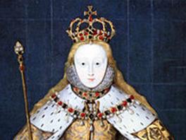 OCR SHP Elizabethan England 1580-1603