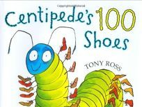 Interview lesson plan Year 1&2 - Centipede's 100 Shoes