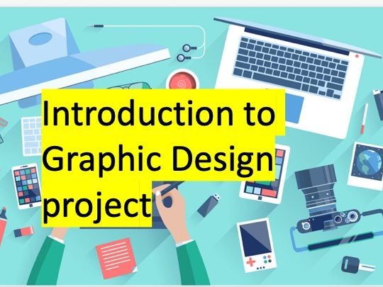 Introduction to Graphic Design Project L5 Typography Commercialisation